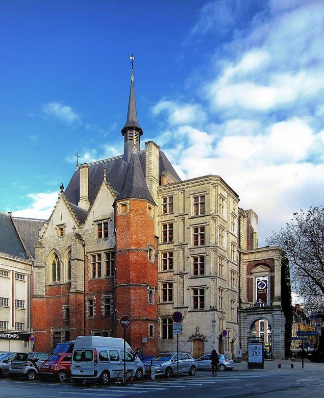 Palais Rihour