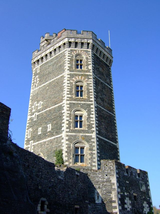 Château d'Oudon