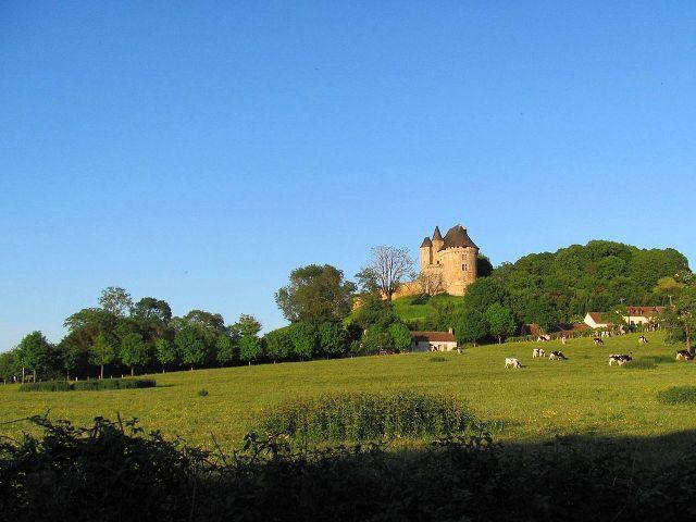Château de Ballon