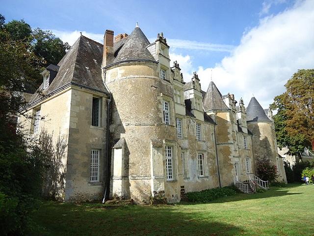 Château de Bénéhard