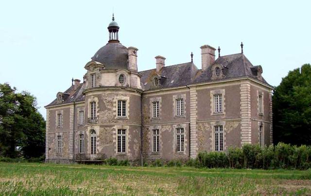 Château de Briord