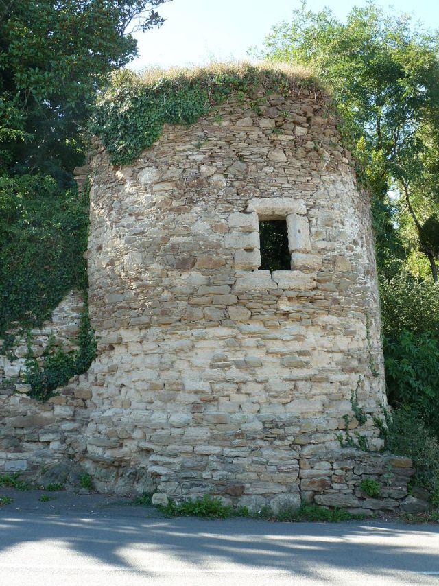 Château de Campbon