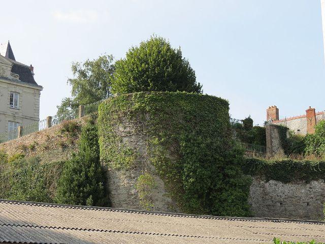 Château de Château-Gontier