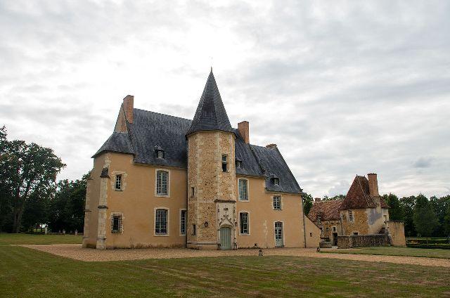 Château de Dehault
