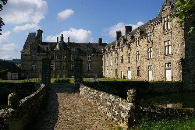 Château de Foulletorte