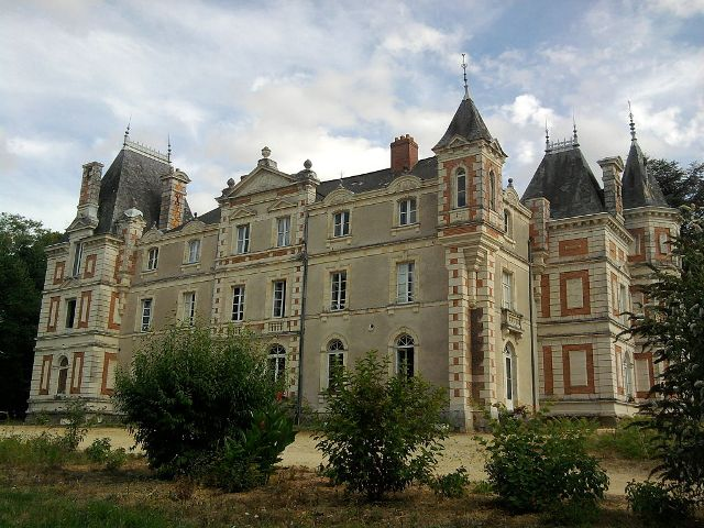 Château de Grésillon