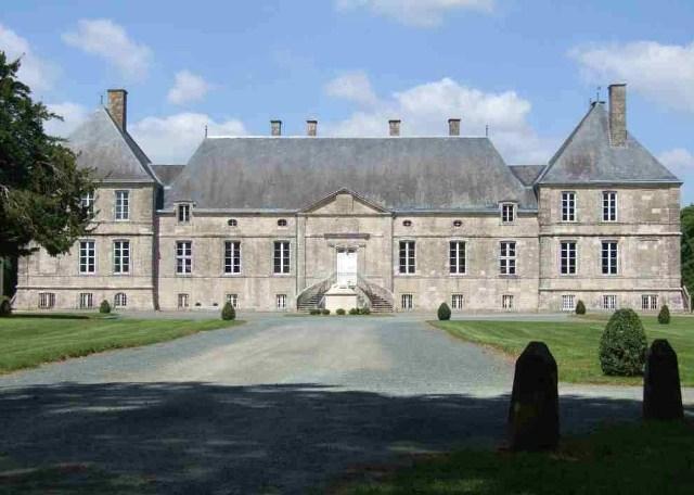 Château de la Baugisière