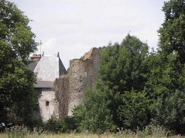 Château de la Béchère