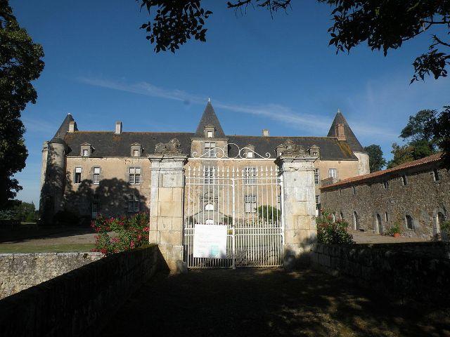 Château de la Brunière