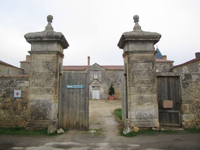 Château de la Chevallerie