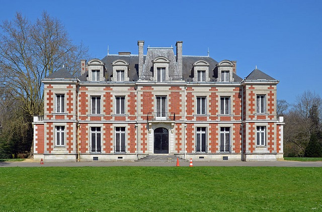 Château de la Gaudinière
