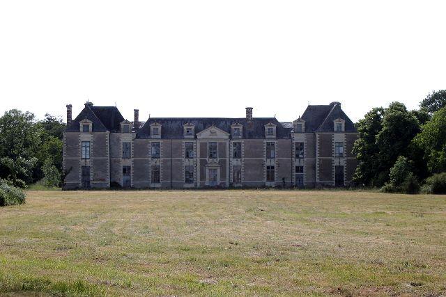 Château de la Guibourgère