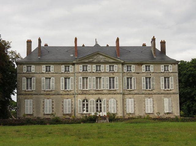 de la Roche (Noyant-la-Gravoyère)