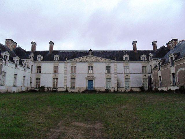 Château de la Seilleraye