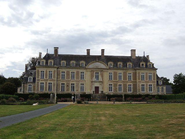 Château de Magnanne