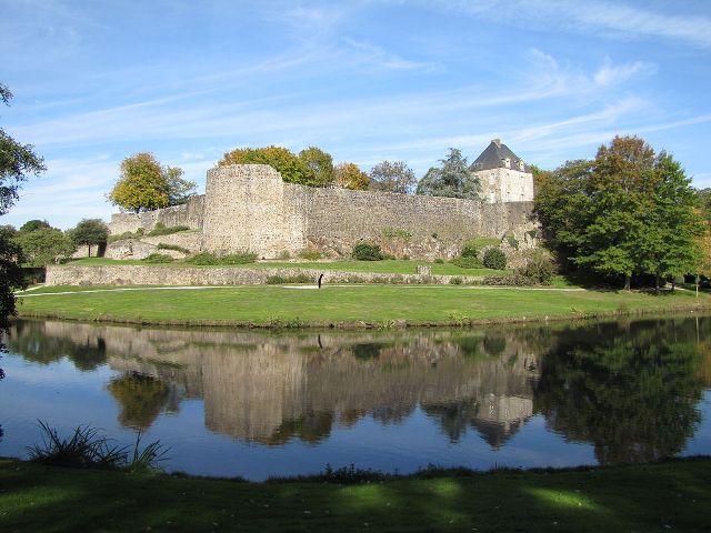 Château de Montaigu (Vendée)