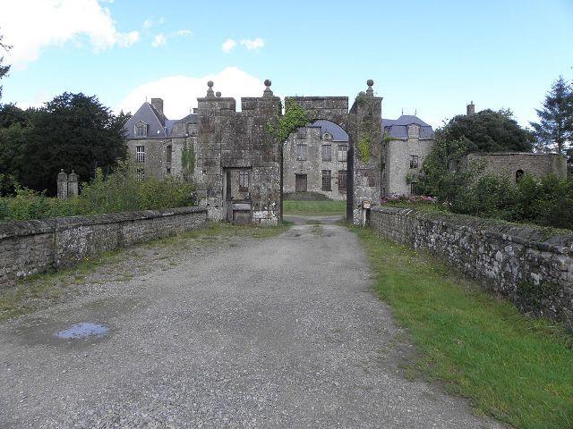 Château de Montflaux