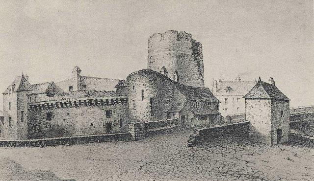 Château de Pirmil