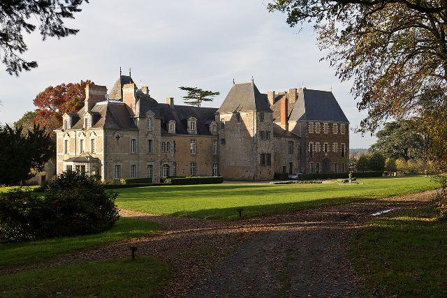 Château de Pordor