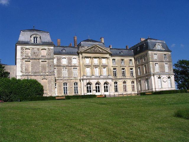 Château de Sablé