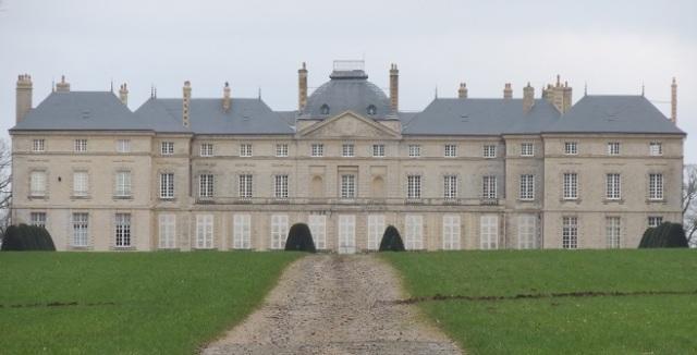 Château de Sourches