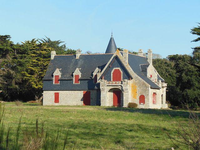 Château de Trévaly
