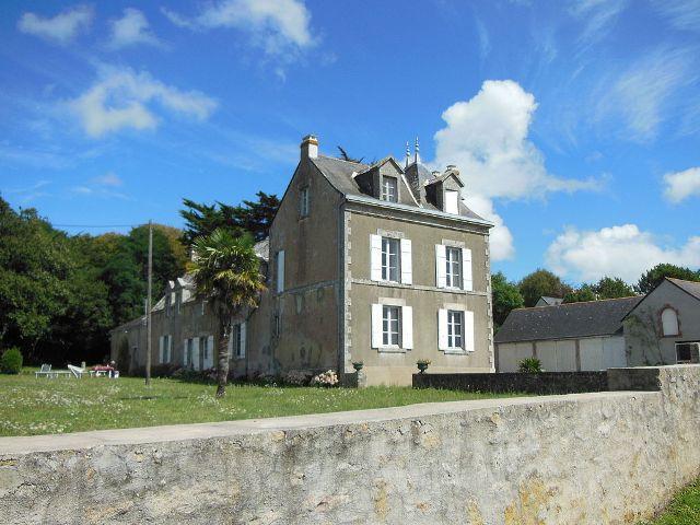 Château de Tuloc