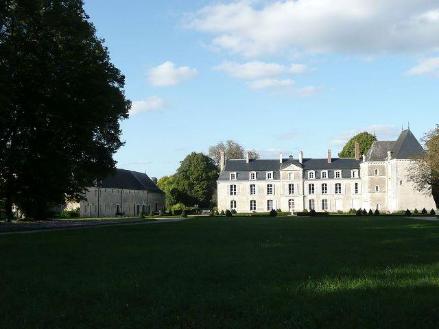 Château du Bouchet (Lasse)