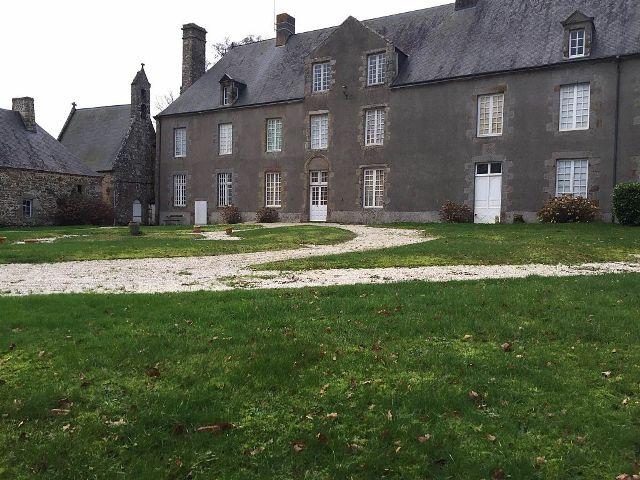 Château du Frêne