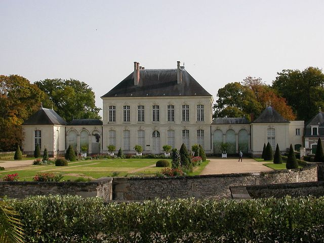 Château du Grand-Blottereau