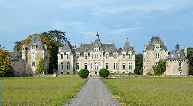 Château du Plessis-de-Vair