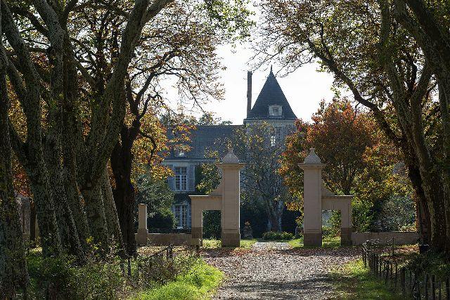 Château du Plessis-Mareil