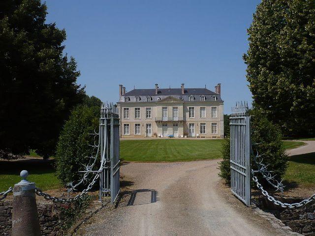 Château Le Lavouër