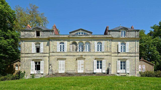 Villa de la Chantrerie