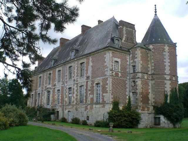 Château de Fosseuse