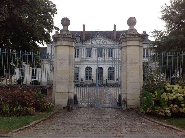 Château de Guyencourt-sur-Noye