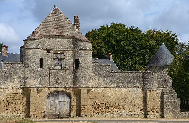 Château de Noüe
