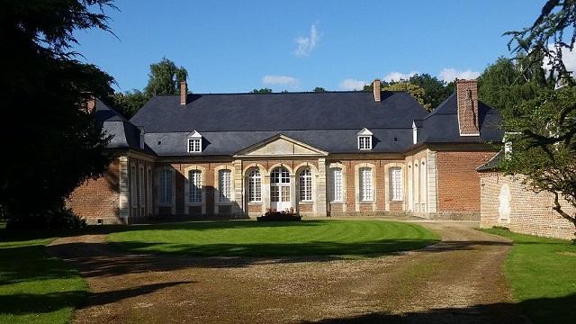 Château de Parpeville