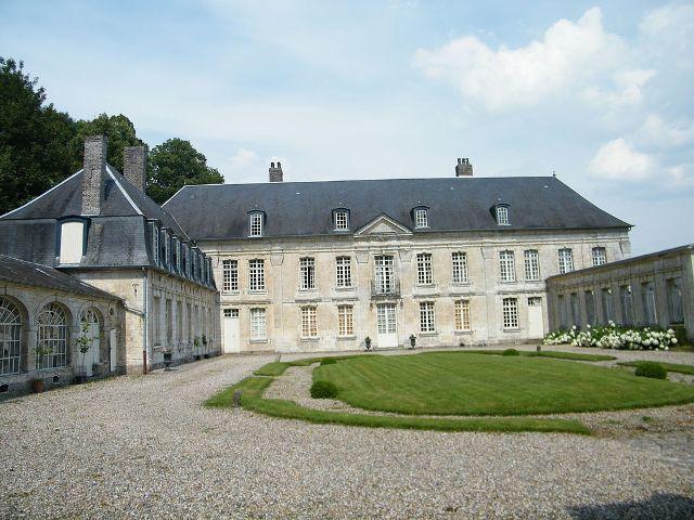 Château de Raincheval