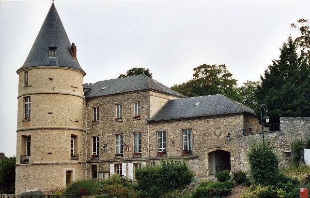 Château de Trie