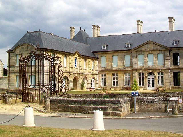 Château de Villers-sous-Saint-Leu