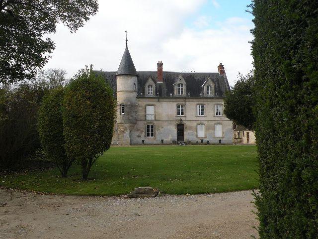 Château des Étournelles