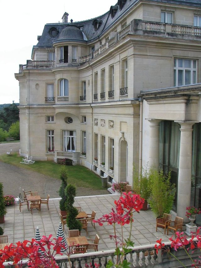 Château Mont-Royal