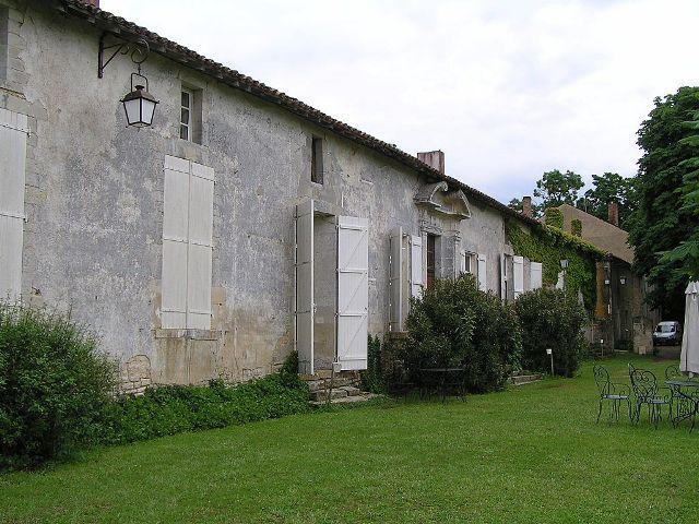 Château d'Échoisy