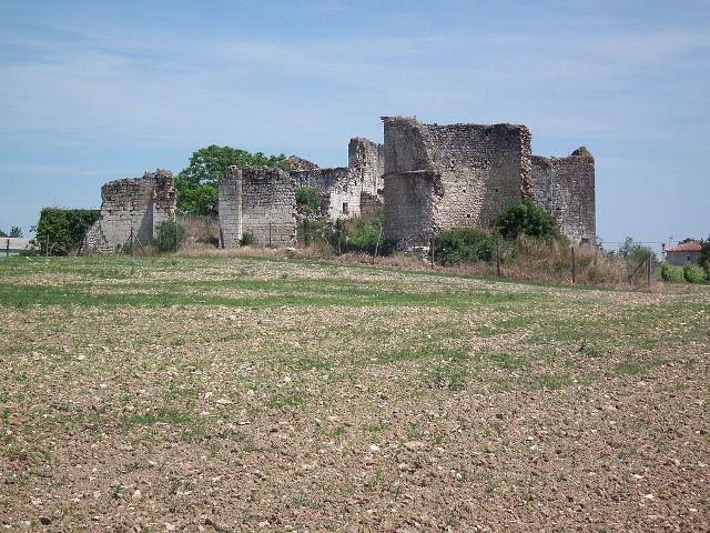 Château de Bardine