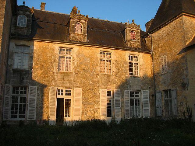 Château de Bois-Charmant