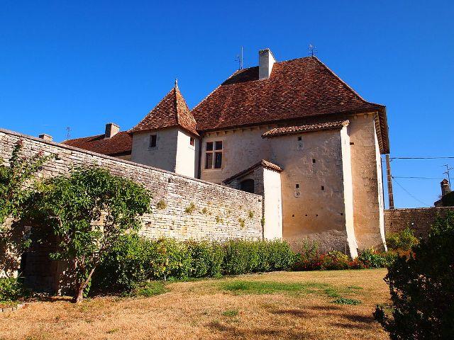 Château de Cellettes