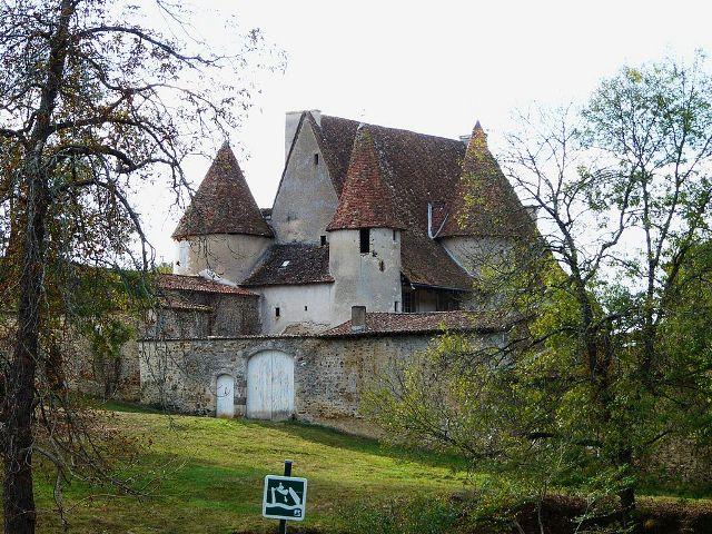 Château de Chabrot