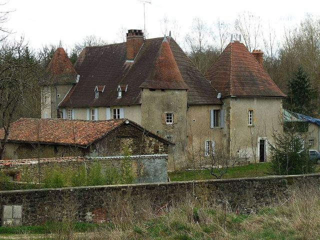 Château de Chambes