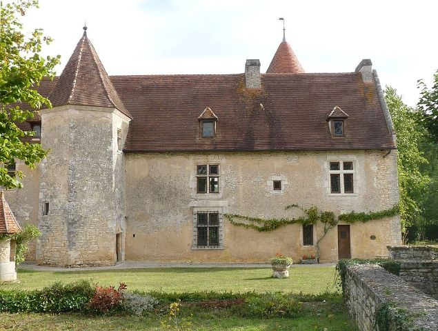 Château de Chenon